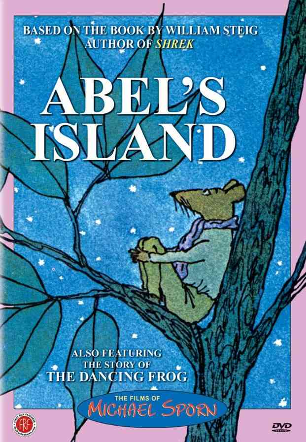 ABEL'S ISLAND AND DANCING FROG BY SPORN,MICHAEL (DVD)